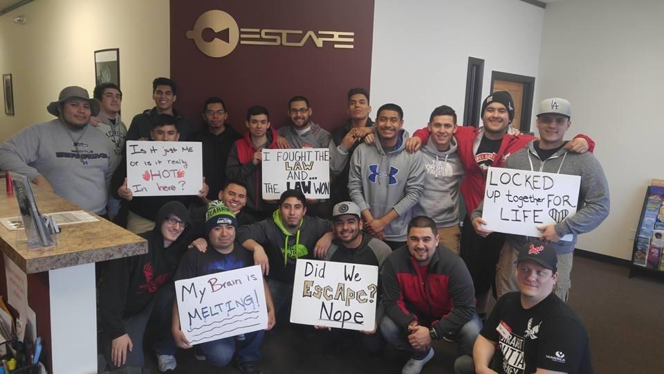 Escape Rooms In Spokane Wa