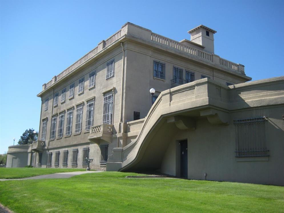 Maryhill Museum of Art   Goldendale Washington   Real